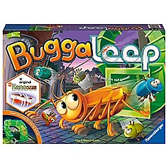 Ravensburger - Buggaloop Game