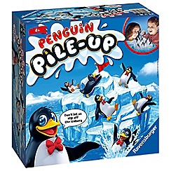 Ravensburger - Penguin Pile Up Game