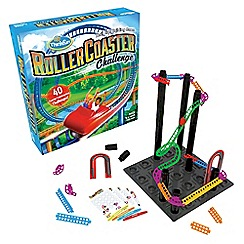 Paul Lamond Games - Roller Coaster Challenge