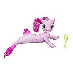 My Little Pony - The Movie Pinkie Pie Swimming Sea Pony
