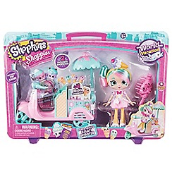 Shopkins - Peppamints Gelato Vespa Playset