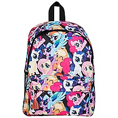 My Little Pony - AOP Backpack