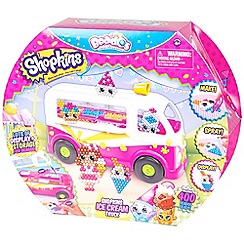 Shopkins - Beados Ice Cream Truck