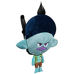 Trolls - Branch Head Plush Backpack