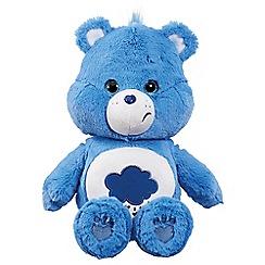 Care Bears - Medium Plush with DVD Grumpy Bear