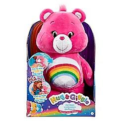 Care Bears - Hug & Giggle Cheer Bear