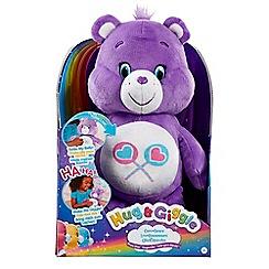 Care Bears - Hug & Giggle Share Bear