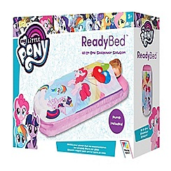 My Little Pony - Junior ReadyBed