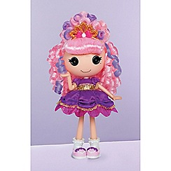 Lalaloopsy - Jewel's Glitter Surprise Makeover