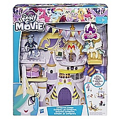 My Little Pony - Friendship is Magic Collection Canterlot Castle Playset