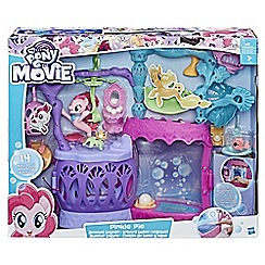 My Little Pony - The Movie Seashell Lagoon Playset
