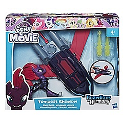My Little Pony - Guardians of Harmony Tempest Shadow Sky Skiff