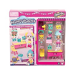 Shopkins - Happy Places Welcome Pack - Mousy Classroom