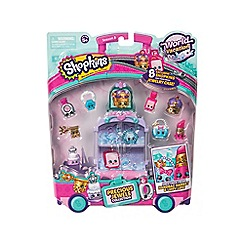 Shopkins - Deluxe Packs - UK Jewellery Collection