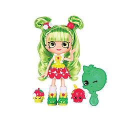 Shopkins - Shoppies Core Dolls - Apple