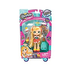 Shopkins - Shoppies Themed Dolls - Italy