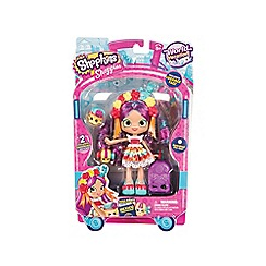 Shopkins - Shoppies World Tour Themed Dolls - Rosa Piñata