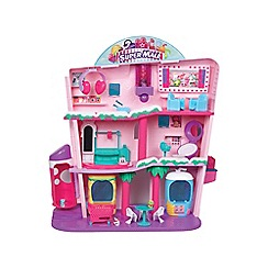 Shopkins - Shoppies Super Mall Playset