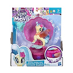 My Little Pony - The Movie Princess Skystar Sea Song
