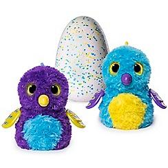 Hatchimals - Hatchimals Glitter Draggle
