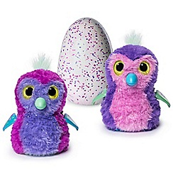 Hatchimals - Hatchimals Glitter Penguala