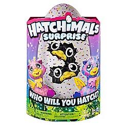Hatchimals - Surprise pink egg