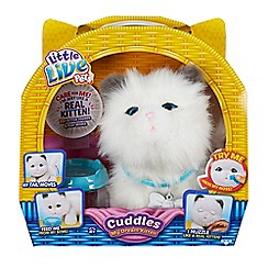 Little Live Pets - My Dream Kitten