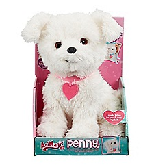 Animagic - Penny My Cute & Curious Puppy