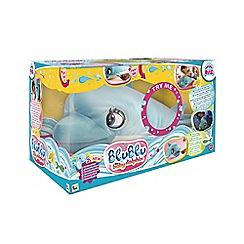 Club Petz - Blu Blu the Baby Dolphin - Soft Toy