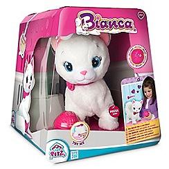 Club Petz - Bianca the Cat - Soft Toy