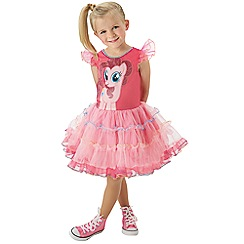 My Little Pony - Pinkie Pie Costume - Small