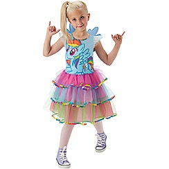 My Little Pony - Rainbow Dash Costume - Medium