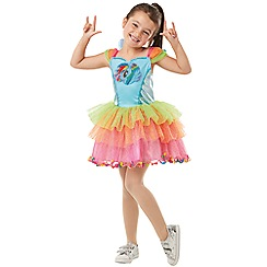 My Little Pony - Deluxe Rainbow Dash Costume - Small