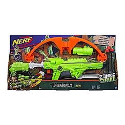 Nerf - Zombie Strike Dread bolt