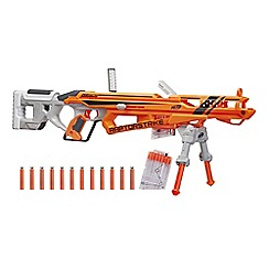 Nerf - N-Strike Elite AccuStrike Raptor Strike Blaster