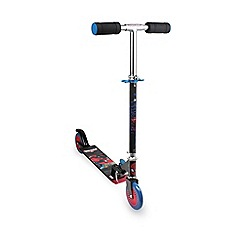 Spider-man - 2 Wheels Inline Scooter