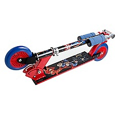 DC Comics - Justice League 2 Wheels Inline Scooter