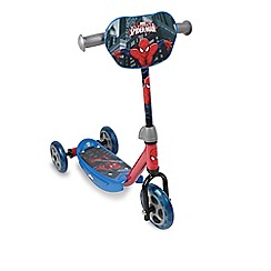 Spider-man - Tri Scooter