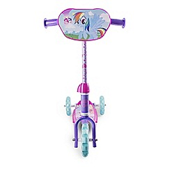 My Little Pony - Tri Scooter