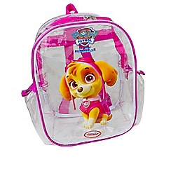 Paw Patrol - Protection Set - Pink
