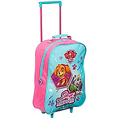 Paw Patrol - Trolley Bag (Girls)