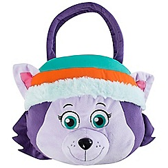 Paw Patrol - Everest Plush Handbag - Girls