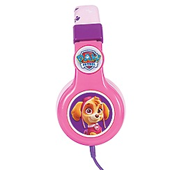 Paw Patrol - Headphones - Skye Headphones