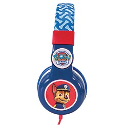 Paw Patrol - Headphones - Chase Headphones