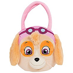 Paw Patrol - Skye Plush Handbag - Girls