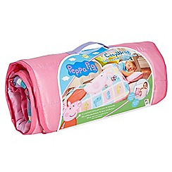 Peppa Pig - Cosy Wrap