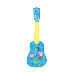 Peppa Pig - My First Guitar - 21'
