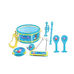 Peppa Pig - Music Set