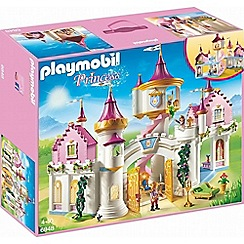 Playmobil - Grand Princess Castle - 6848