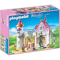 Playmobil - Princess Royal Residence - 6849